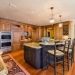 Vail-Mountain-Elegant-custom-kitchen