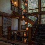 Beaver-Creek-mountain-modern-entry-stair-runner