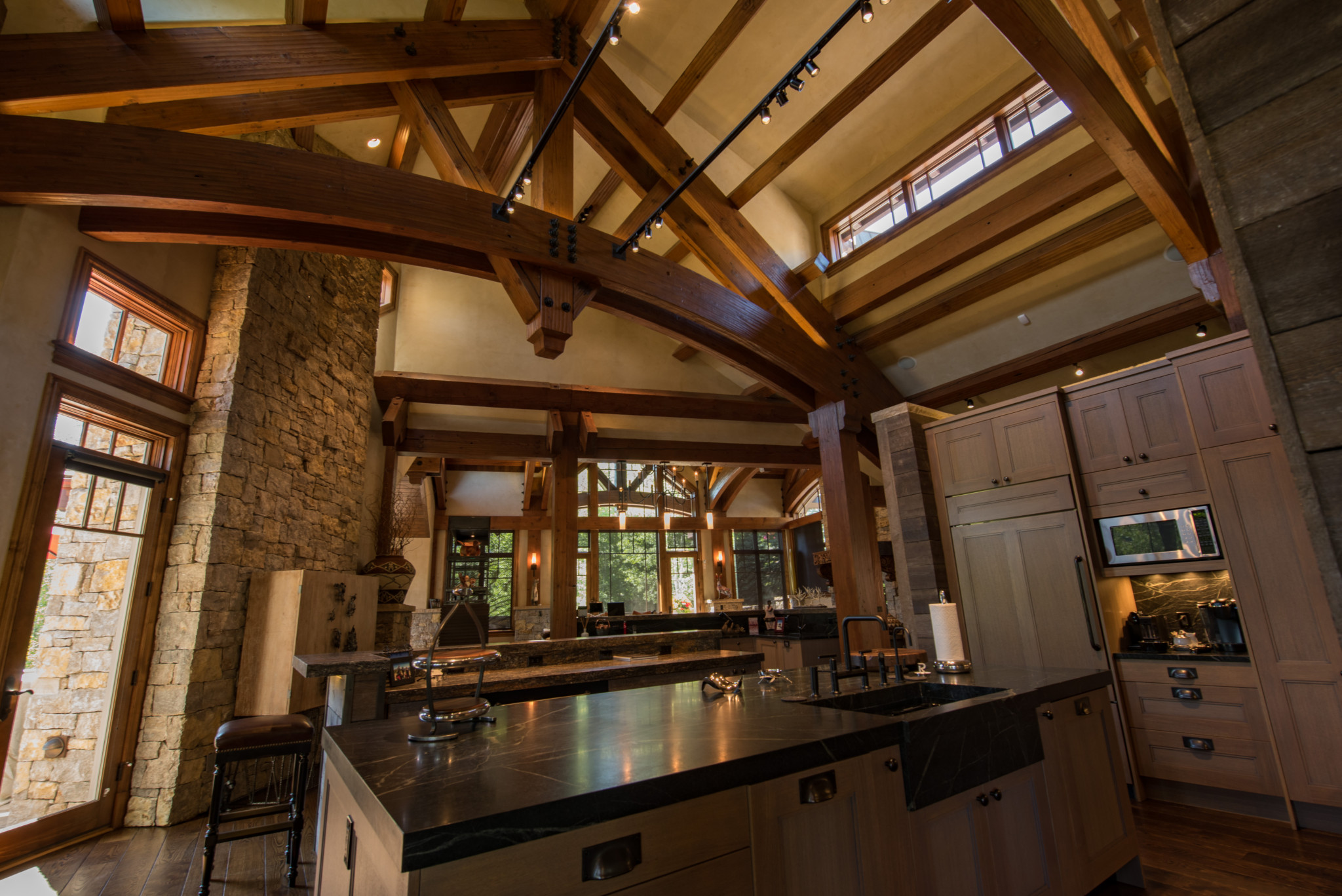 Beaver Creek Mountain Modern