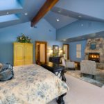 Vail-Mountain-Elegant-master-suite-with-fireplace