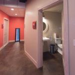 Revolution-power-yoga-Avon-yoga-studio-locker-rooms-and-bathrooms